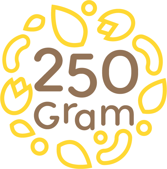 250 גרם